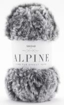 Sirdar Alpine 50g - RRP 3.88 - OUR PRICE    £2.99